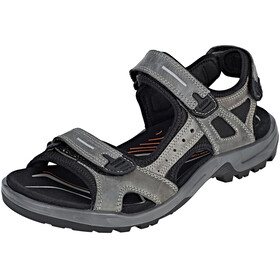 ECCO Offroad Sandals Men blue